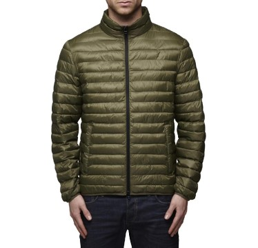 UOMO FRED QUILTED - (A/I)