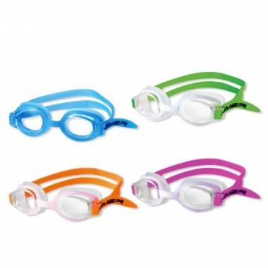 Occhialini in silicone mod.  CARACAR