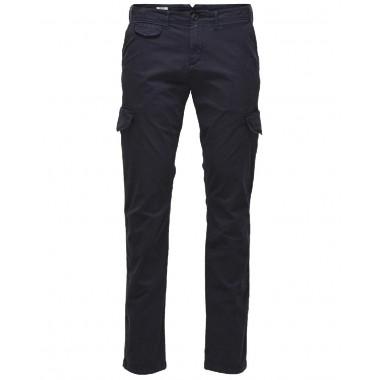 Jack&jones  pantalone tasca america con tasconi mod. GLENN - (A/I)