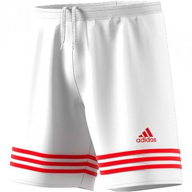 Adidas bermuda basket mod.Entrada in CLIMA LITE (tecnico e traspirante) cuciture flatlock riducono gli sfregamenti e aumentano il comfort. - (P/E)