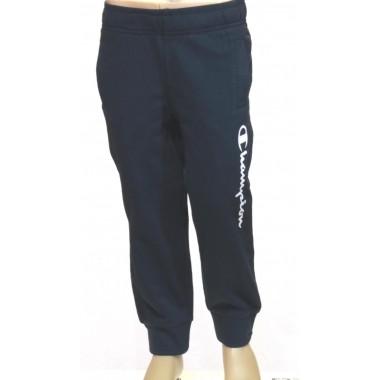 Champion  pantalone felpa bambino con polsino - (P/E)