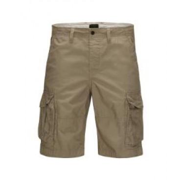 Jack&jones  bermuda cotone tasca chino e tasconi laterali mod. Preston - (P/E)