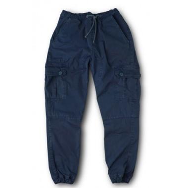 PickWick pantalone con tasche laterali e con molla sul fondo e in vita mod.CODY - (P/E)