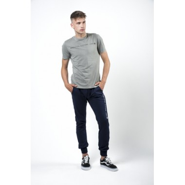 PickWick pantalone felpa uomo con polsino mod.SEL - (P/E)