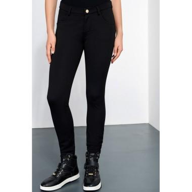 LIU-JO  Pantalone 5 tasche stretch - (A/I)