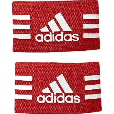 Adidas cinghia della caviglia che regge i parrastinchi saldamente in posizione. - (P/E)