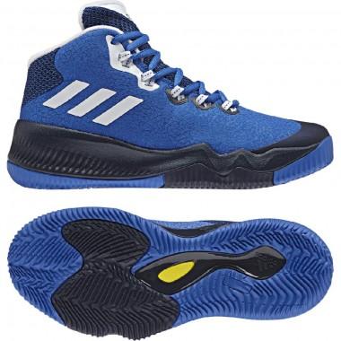 Adidas scarpa basket mod. Crazy - (P/E)