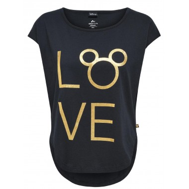 Only Play t-shirt senza manica mod. Mickey - (P/E)