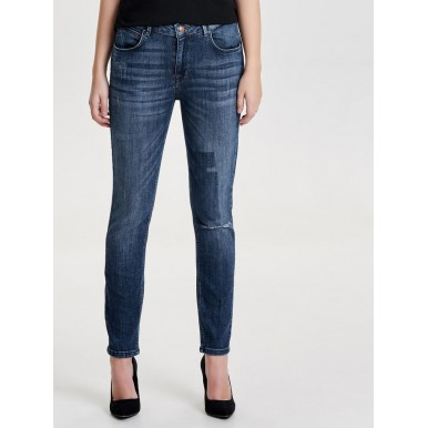 Only jeans donna loose fit mod Relax - (P/E)