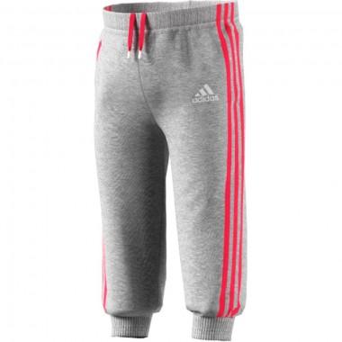 ADIDAS  pantalole felpa con polsino mod I FAV - (A/I)