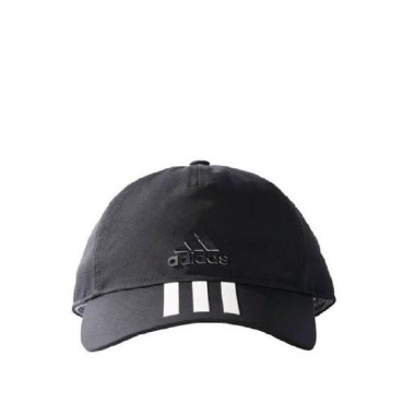 Adidas cappello con visiera striscie clmlt - (P/E)