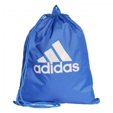 adidas  sacca nylon modello logo - (P/E)