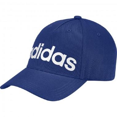 adidas cappello visiera scritta modello daily - (P/E)