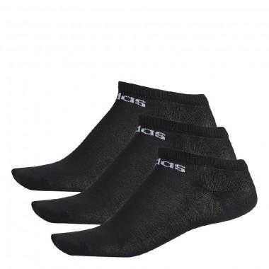 adidas calze basse 3pp modello bs no show - (P/E)