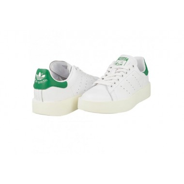 adidas stan smith bold w - (P/E)
