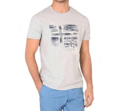 Napapijri T-shirt mezza manica mod. SANCY - (P/E)