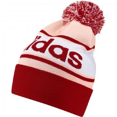 Dettagli adidas cappello con pon pon mod. lineao - (A I) 7f72cfc1643b