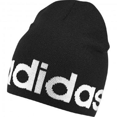 adidas cappello con scritta mod. daily beanie - (A/I)