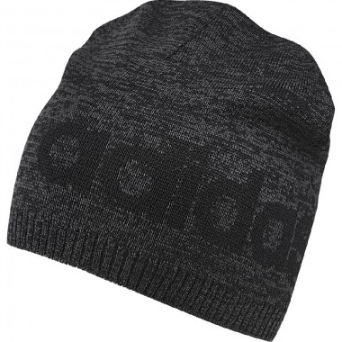 adidas cappello con scritta mod. daily beanie lt - (A/I)