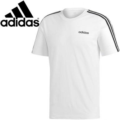 adidas t-shirt 3str mod. e lin tee - (P/E)