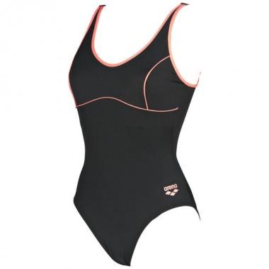 arena costume piscina donna resistente al cloro - (P/E)