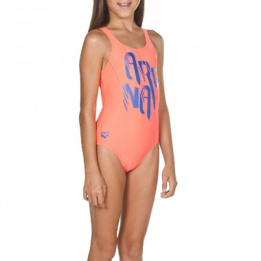 arena costume piscina bambina - (P/E)