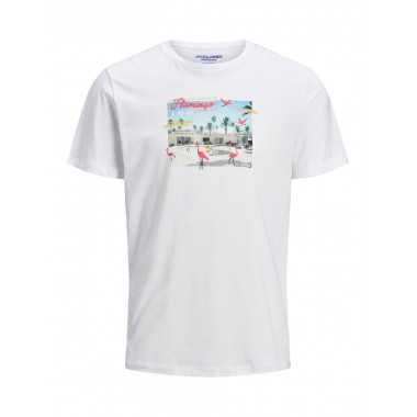 jack t-shirt m/m uomo mod luciano