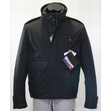 Blauer giaccone con interno staccabile - (A/I)