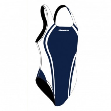 Costume piscina o mare mod. BETIM in lycra - (A/I)