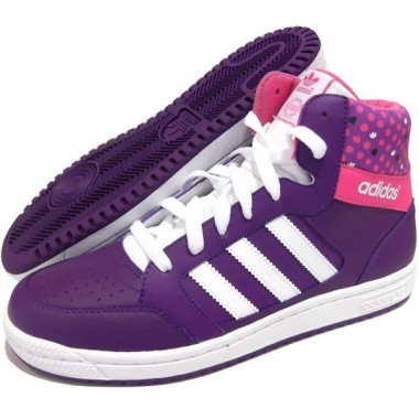 Adidas Scarpa bambina Pro Play - (A/I)