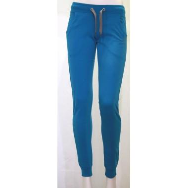 Only pantalone felpa con polsino - (A/I)
