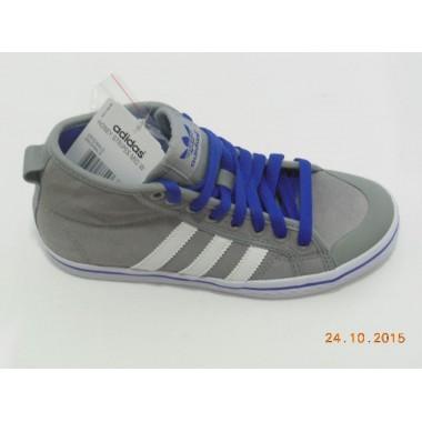 Adidas scarpa basket o tempo libero in pelle scamosciata mod.HONEIY - (A/I)