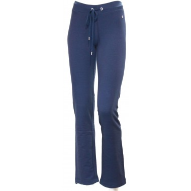 Champion pantalone felpa donna con coulisse in fondo - (A/I)