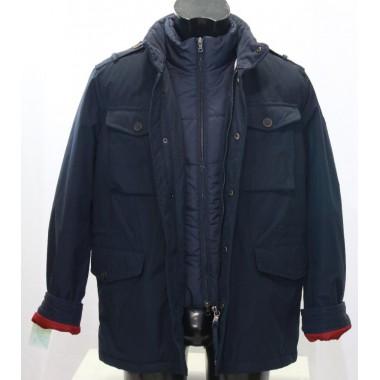 Gant giaccone uomo - (A/I)