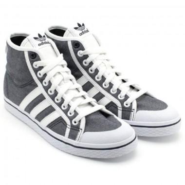 Adidas scarpa donna in tela alta mod. Honey - (P/E)
