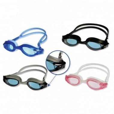 Occhialini in silicone mod. LA PALMA
