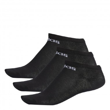 adidas calze basse 3pp modello bs no show