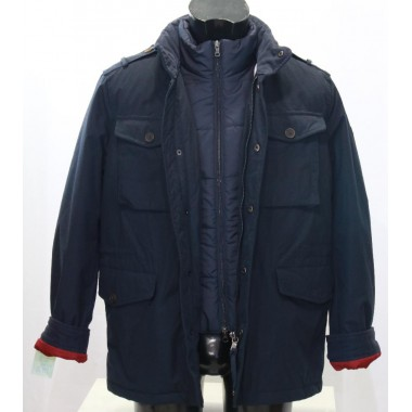 Gant giaccone uomo