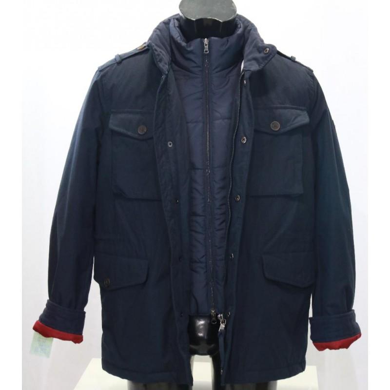 super popular 715e9 5e6f9 Gant giaccone uomo