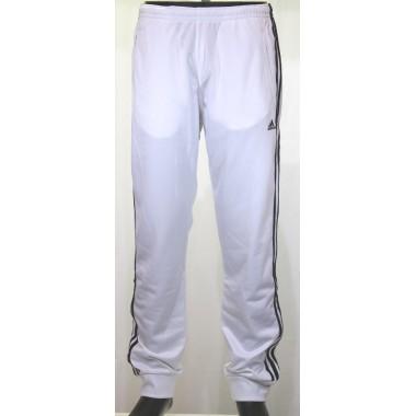Pantalone acetato con polsino Adidas