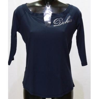 T-shirt manica 3/4 Deha